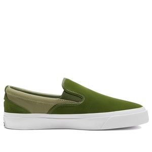 Converse One Star Pro Slip Cons Low Cypress Green